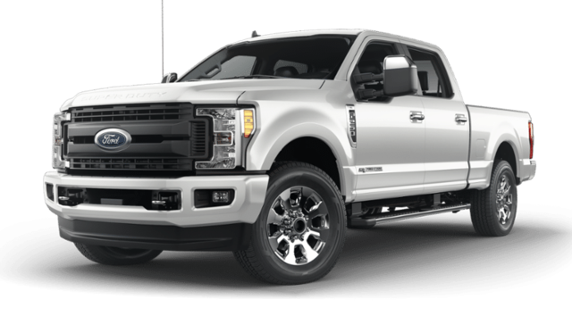 2019 Ford F-250SD Lariat Truck in Conroe, TX